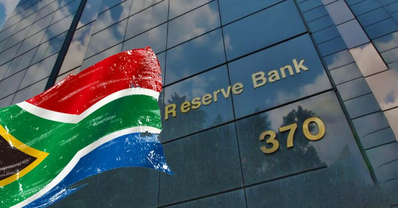 Central Bank of South Africa
