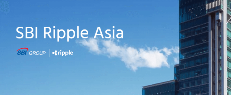 SBI Ripple Asia