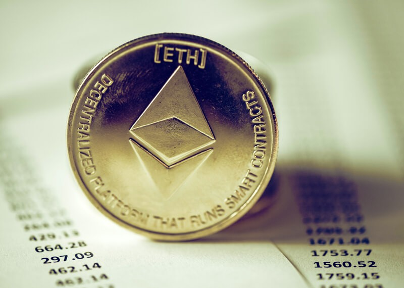 Drop-in-Value-of-Ethereum-Supposedly-Catalysed-by-Altcoins