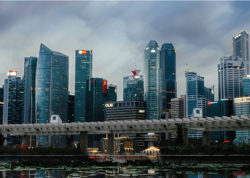 Asia Blockchain Week in Singapore to feature Blockshow, UCIM, and more