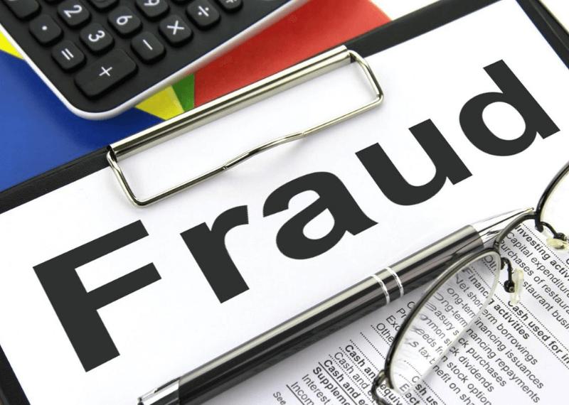Bitcoin Hedge Fund Fined $2.5 Million for Ponzi Scheme