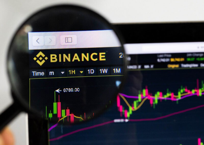 Binance Resumes Its Operations After a System Maintenance