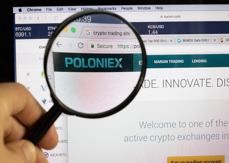Poloniex to Remove Margin Trading and Delist 3 Altcoins