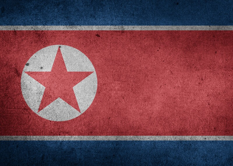 North Korean Hackers Reportedly Responsible For 65% Crypto Hacks
