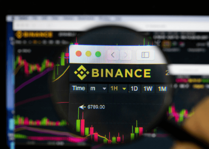 Binance Announces Blockchain Based Donation Portal 'DCF'