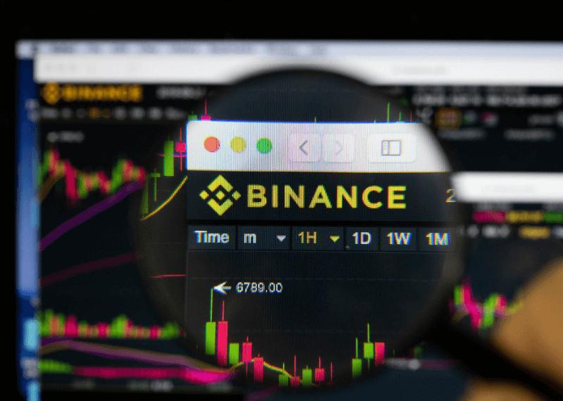Binance Announces Blockchain Based Donation Portal 'DCF'