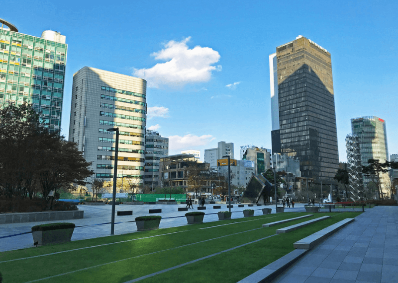 ICON Showcases 3 Blockchain Apps for Seoul Government