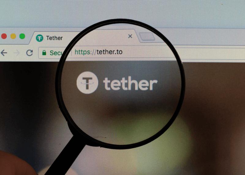 Tether Burns 500 Million USDT Tokens | Cryptocurrency News
