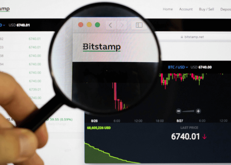 Belgian Investment Company Purchases Bitstamp in All Cash Deal