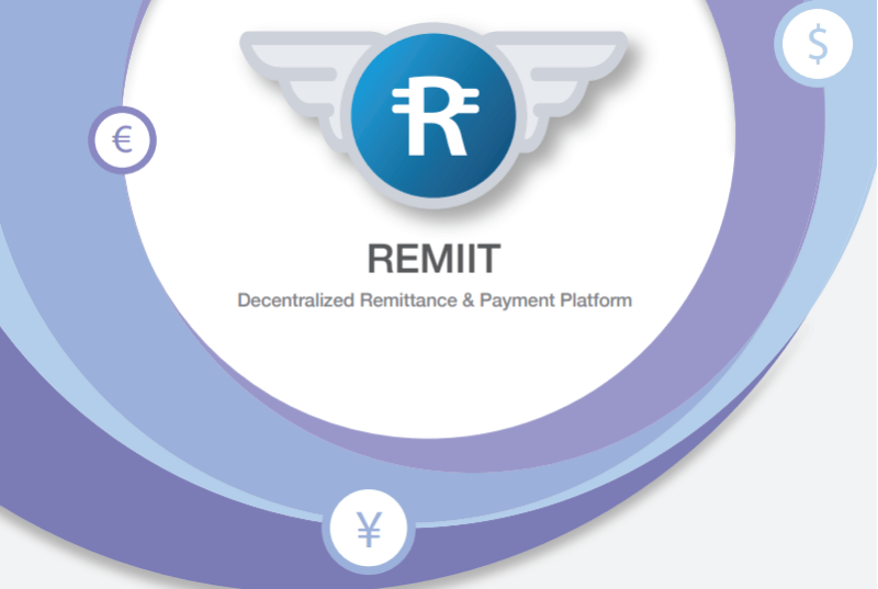 Remiit ICO Review