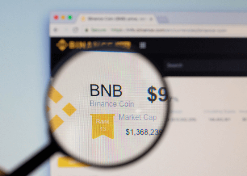 Unfortunately, the value of BNB token started to fall after the recent coin burn carried out on October 17. The previous coin burn conducted in the month of April also failed at increasing the coin value
