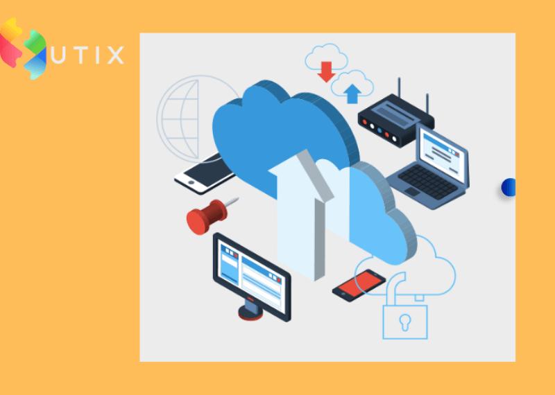 ICO Review | UTIX - Blockchain Based Hosting And E-Ticketing Platform