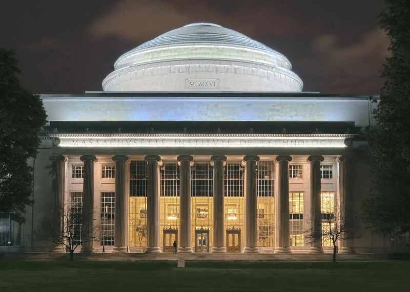 MIT Professor's Blockchain Protocol Algorand raises $62 Million in Funding