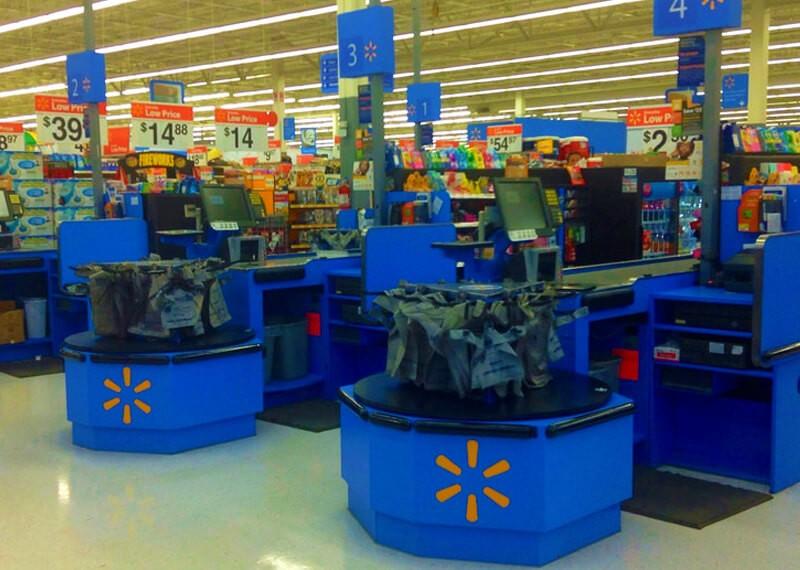 BCH Walmart