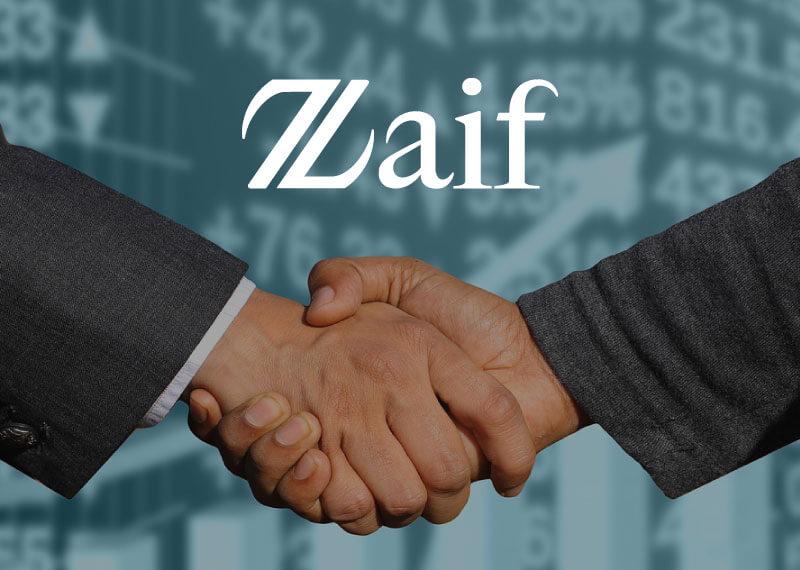 Zaif FISCO cryptocurrency news