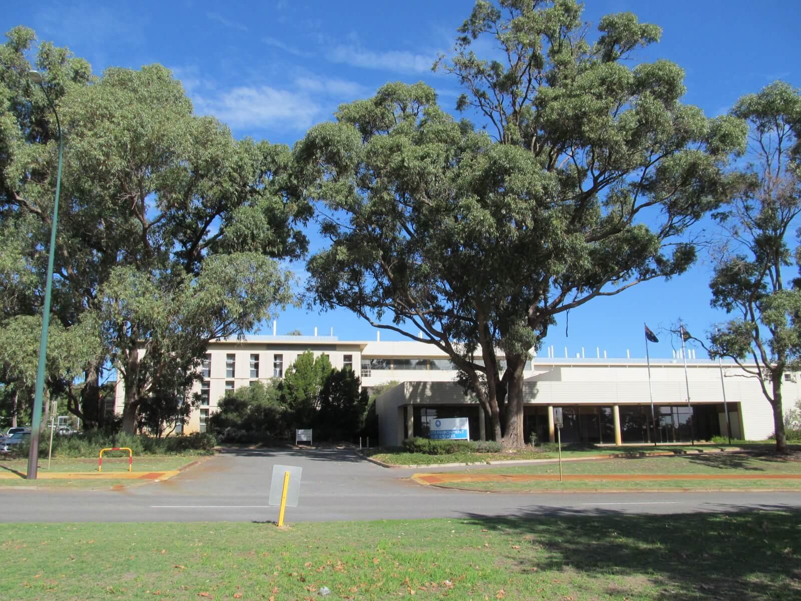 CSIRO-Perth