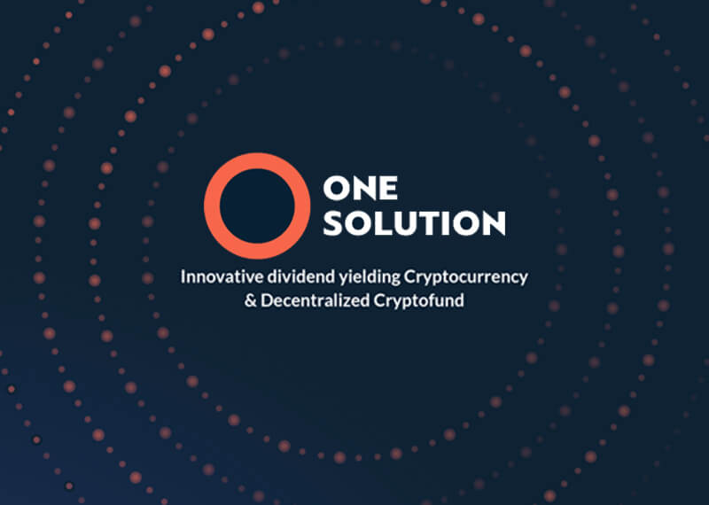 One Solution ICO
