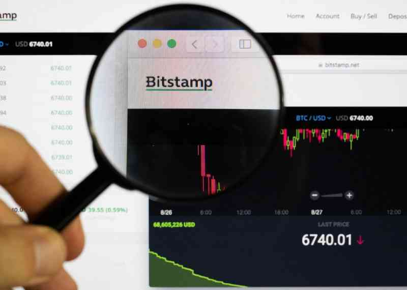 Crypto News | Bitstamp to Integrate Irisium's Market Monitoring Platform
