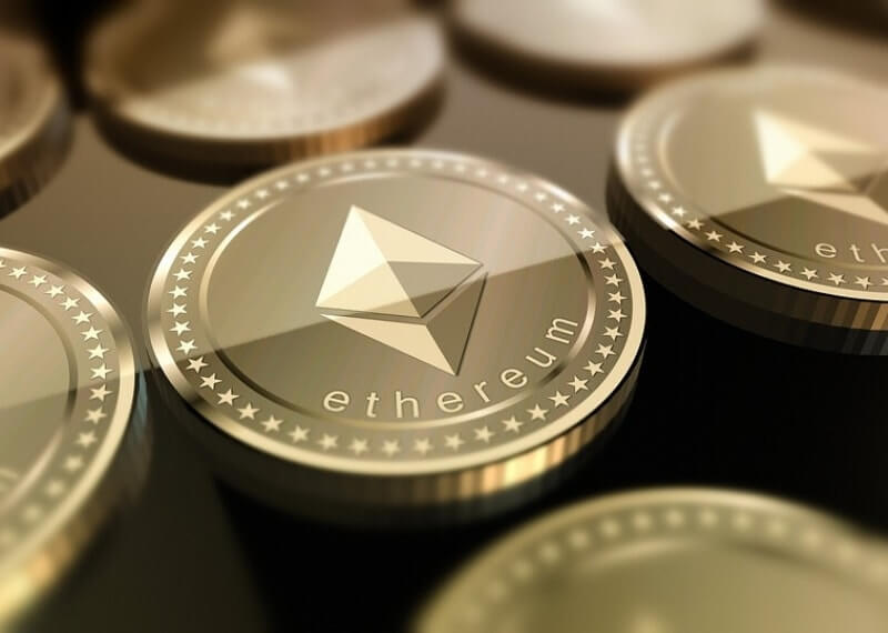 Crypto News   ICO Projects Withdrew 170,000 ETH Amid Recent Sell-Off