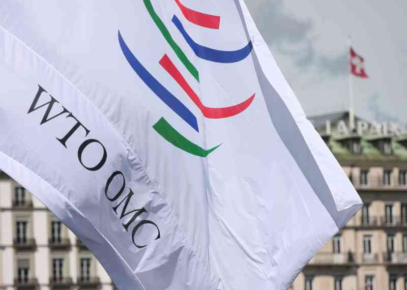 WTO Report: Blockchain Usage Could Add $3 Trillion in Foreign Trade