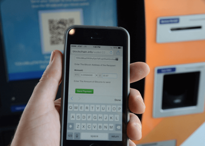 Coinsource Becomes the First Bitcoin ATM Company to get BitLicense