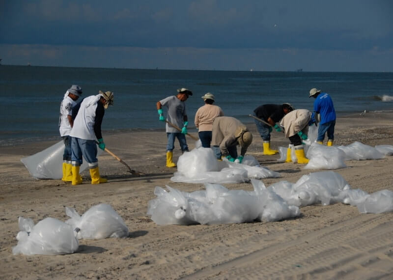 Participants to be Paid in Ethereum for Cleaning up Beaches in Manila