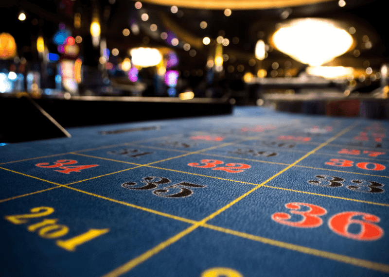 Macau Company to Launch First Blockchain Based Casino