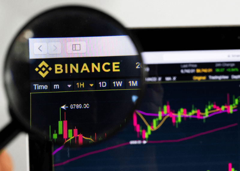 Binance Lists Circle's Stablecoin USDC, Deposits Opening Shortly