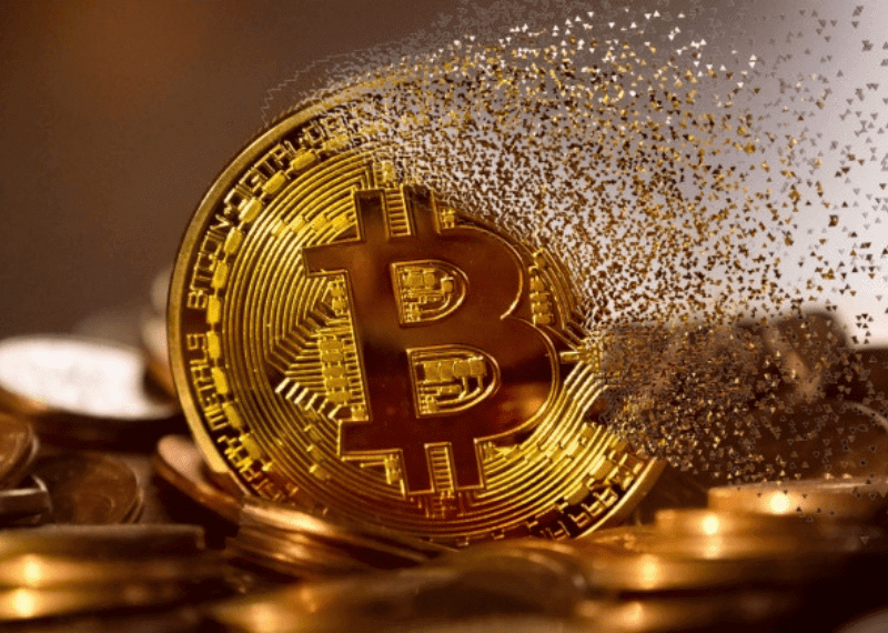 BTC News | Bitcoin Bleed Continues Touching 2019's Low at $3455
