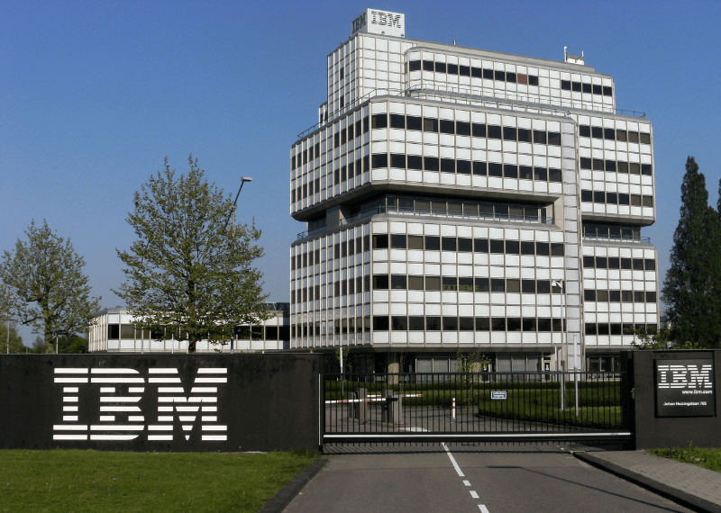 IBM Blockchain Patent to Power 'Open Scientific Research'