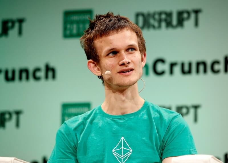 Oldest Swiss University awards Honorary Degree to Vitalik Buterin