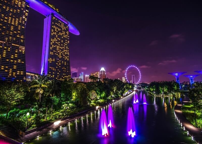 ICO News | Singapore Central Bank Outlines New ICO Guidelines