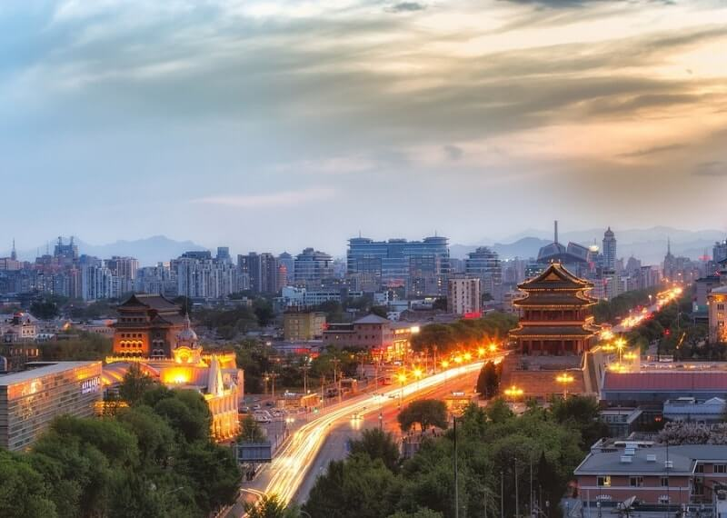 STO Fund Raising Illegal in the City, Says Beijing's Financial Watchdog