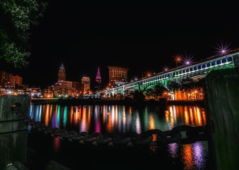 Six Cleveland VC Companies to Invest $100 Million in Blockchain firms