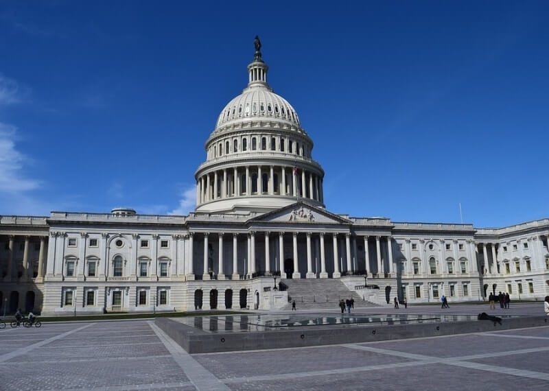 Two Bills by US Congressmen Aim to Prevent Crypto Price Manipulation