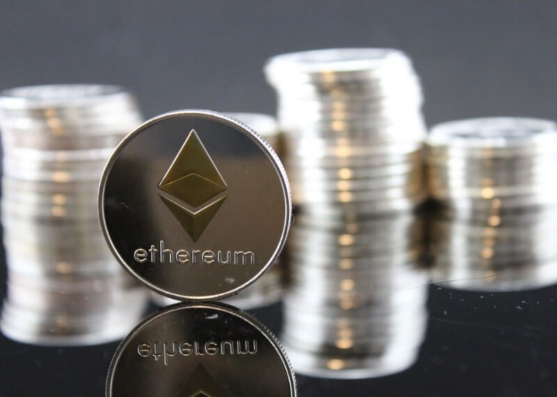 ETH Climbs 7% After Crash, Constantinople Hard Fork Coming in January