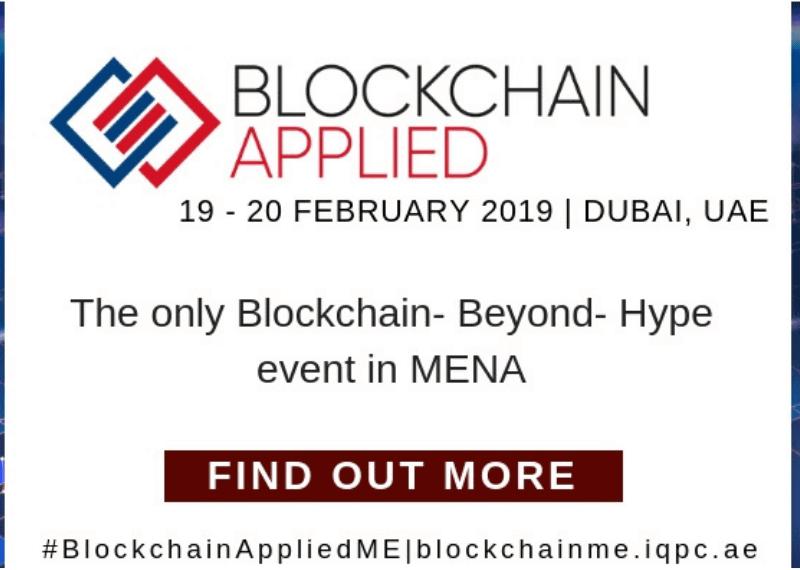 UAE blockchain