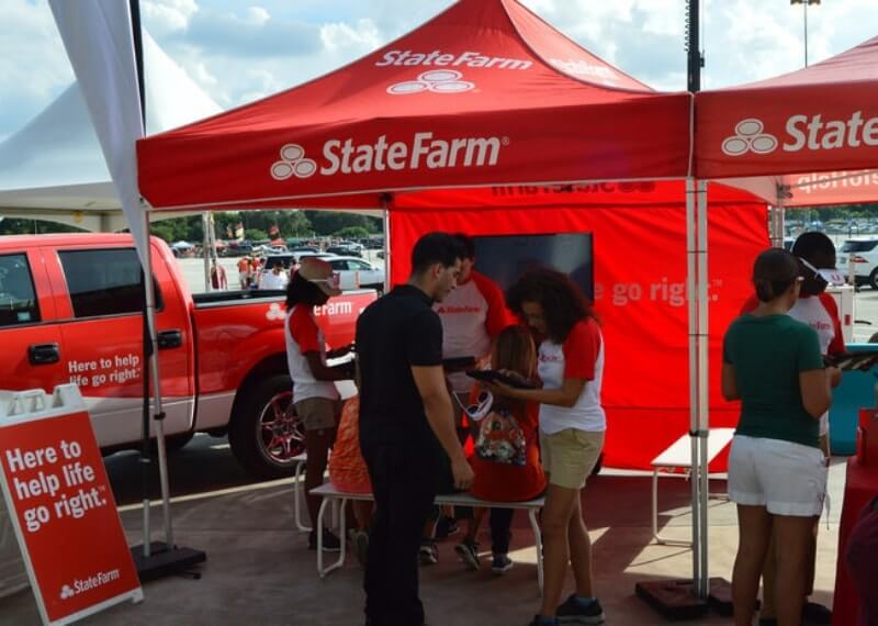 US Insurance Giant State Farm to Use Blockchain for Subrogation