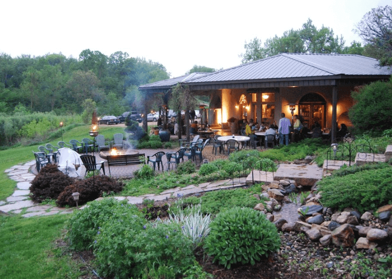 Morgan Creek