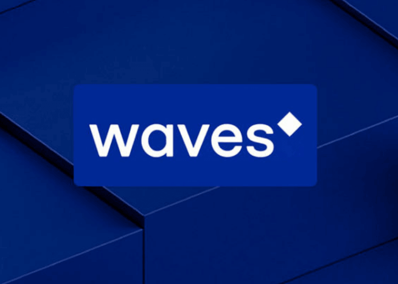 Waves makes way into Top 20 Coins as Crypto Market Stumbles