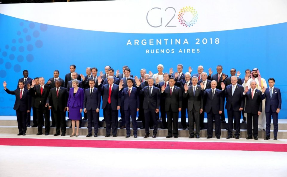Crypto News | G20 Leaders Call for International Crypto Regulation
