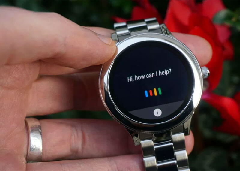 Google Buys Fossil's