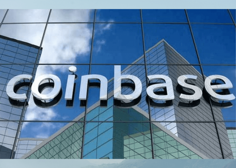 Hackers turn FEB's Twitter account Into Fake Coinbase Promo