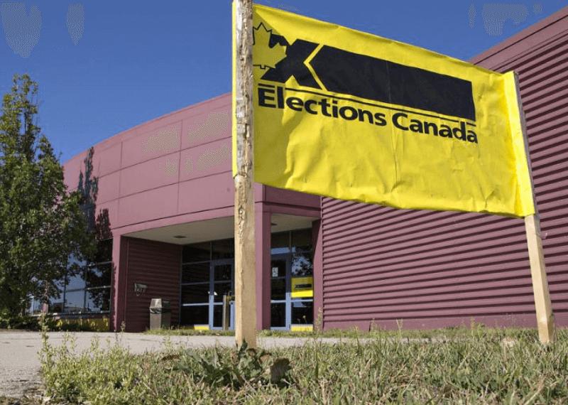 Elections Canada