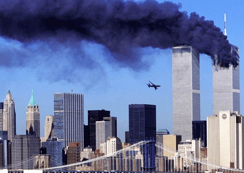9/11 papers