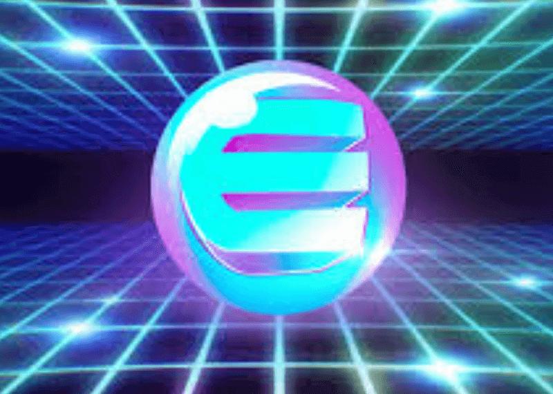 Enjin (ENJ)