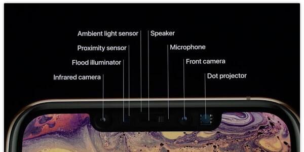 OLED Sensor