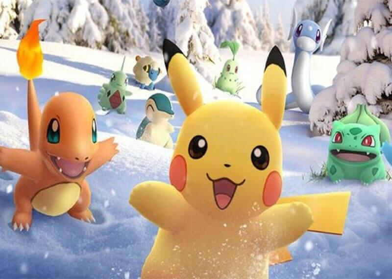 Niantic announces details regarding Pokemon Go February 2019
