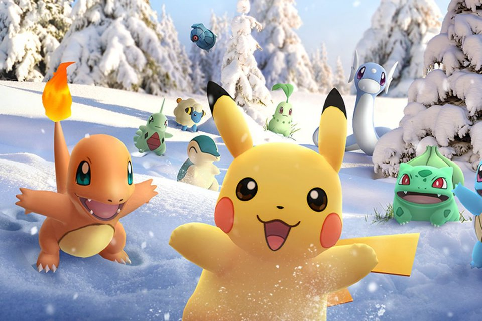 Pokemon Go Adds More Gen 4 Pokemon And Makes Big Battle Changes