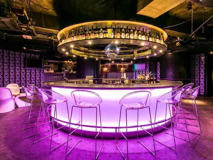 Kitsune Dining & Bar